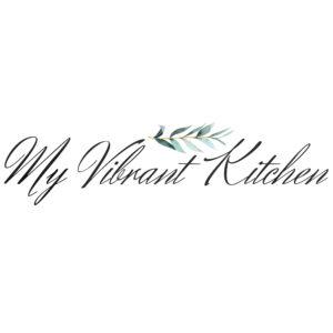 My Vibrant Kitchen - A Vegan Food Blog - Easy & affordable Vegan recipes