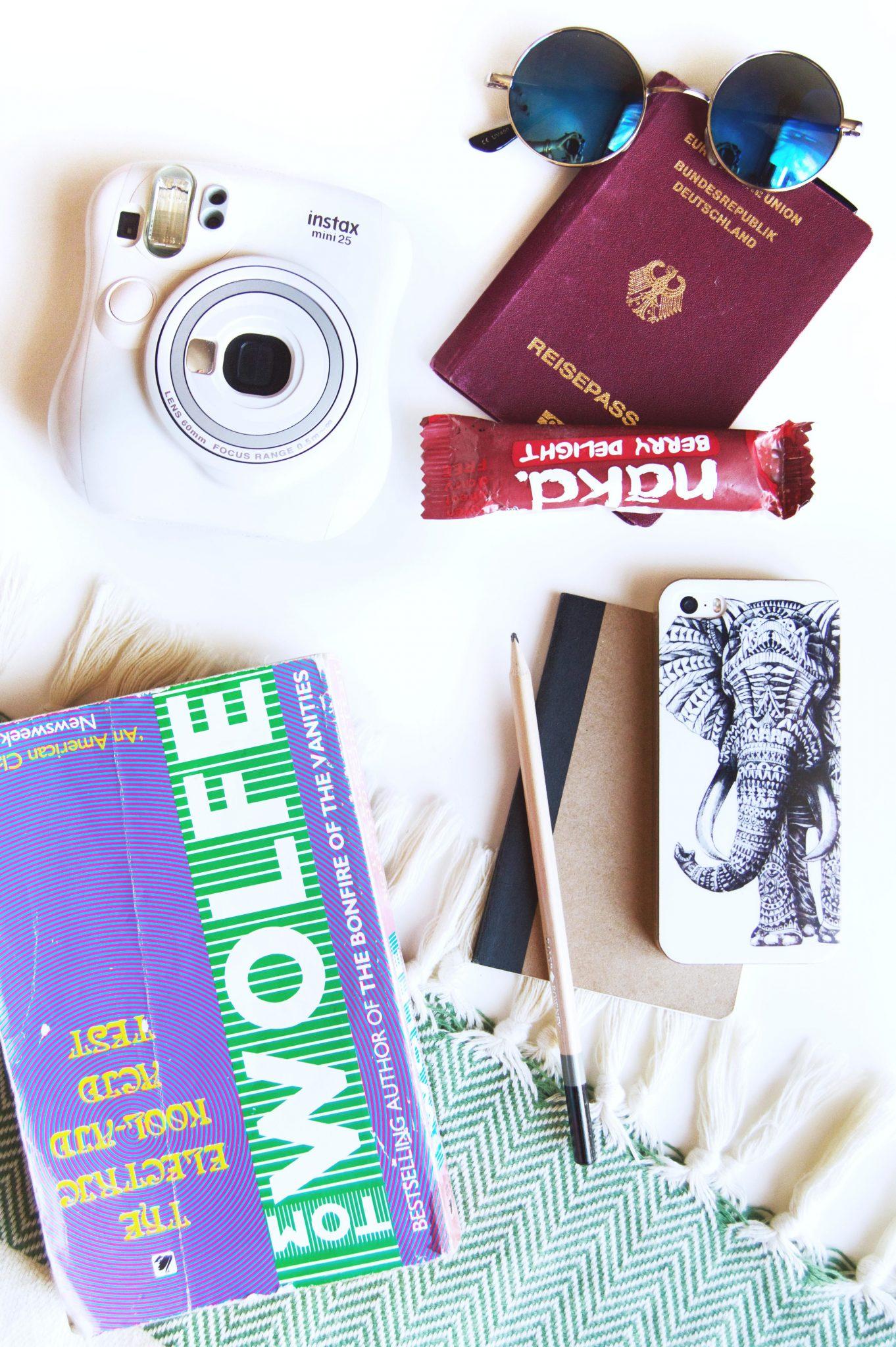 10 Top Travelling Tips For Vegans