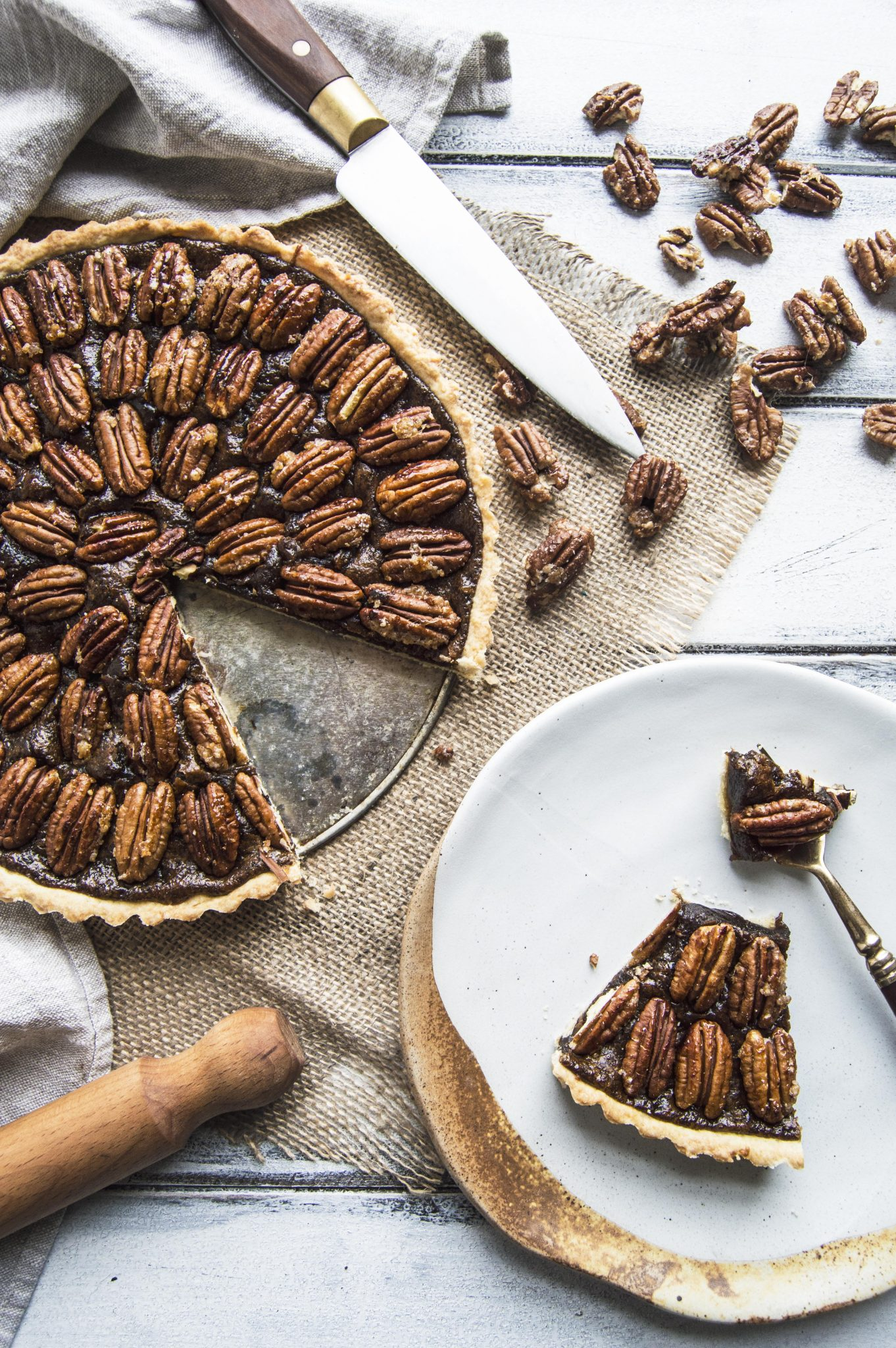 A Very Vegan Christmas – 5 Recipes To Make Over The Holidays