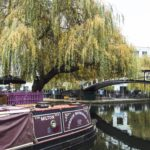 A Vegan In London – Camden Lock Market