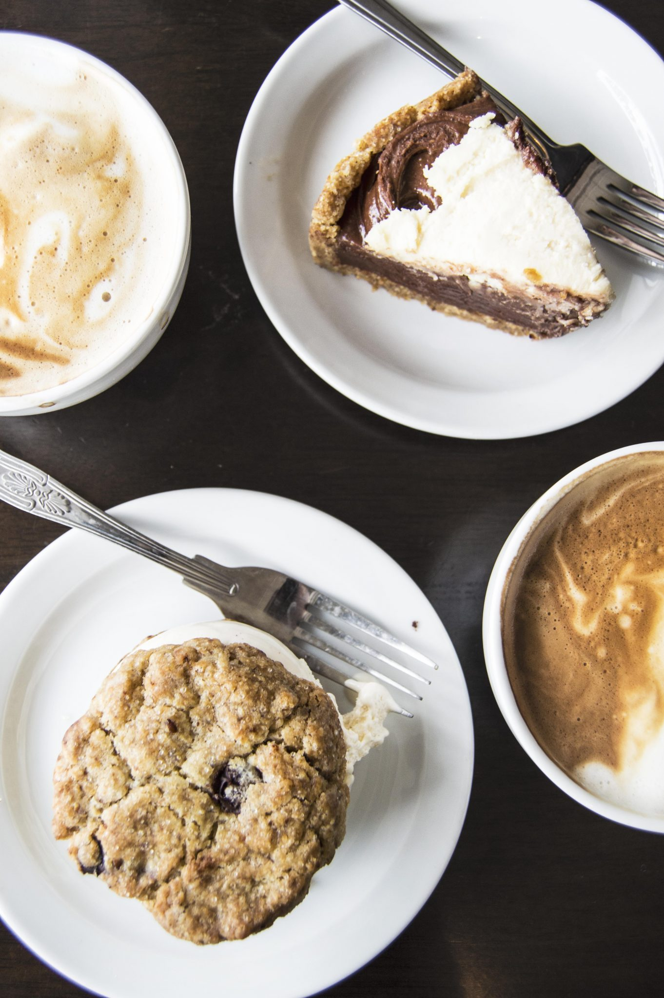 A Vegan In London – Cookies & Scream Cafe, Islington