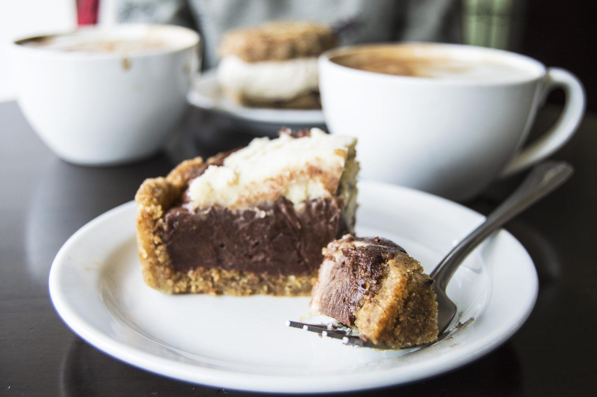 A Vegan In London – Cookies & Scream Café, Islington