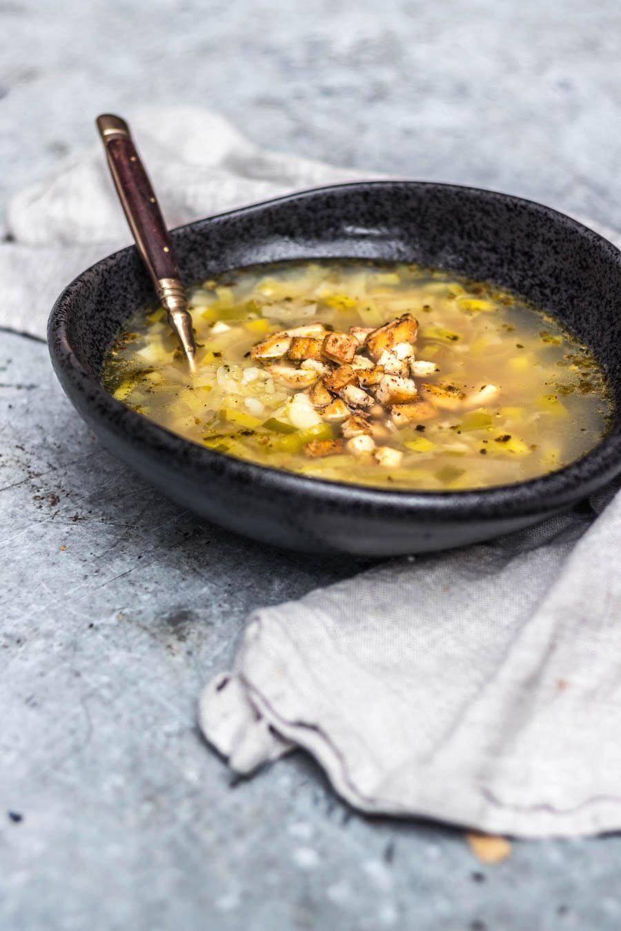 german-potato-leek-soup-1 - My Vibrant Kitchen