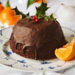 22 Delicious Vegan Festive Holiday Treats & Desserts